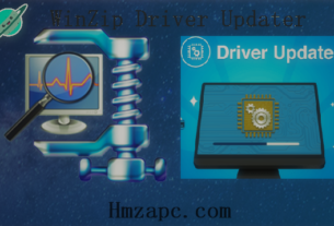 WinZip Driver Updater Registration Key