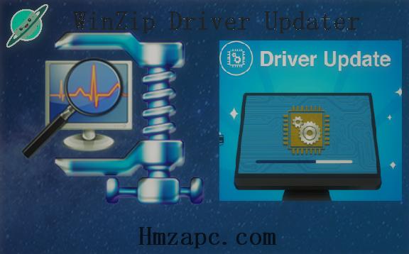 WinZip Driver Updater Registration Key