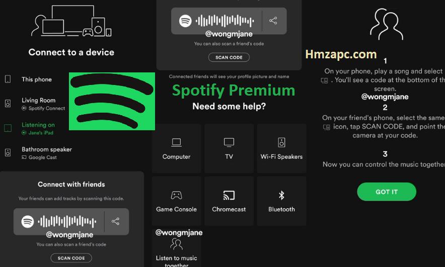 Spotify Premium Torrent