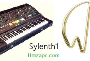 Sylenth1 Crack key