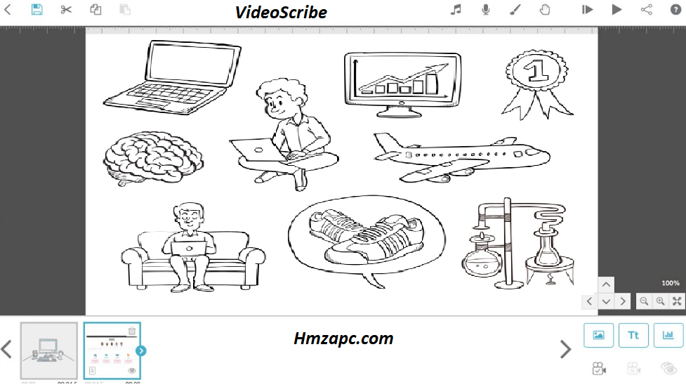 VideoScribe Pro Crack