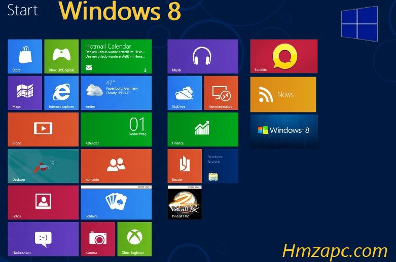 Windows 8 Crack Serial Key