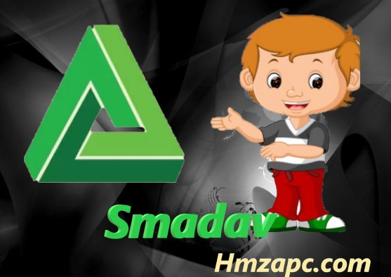 Smadav Crack Key