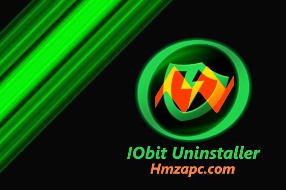 IOBIT Uninstaller Pro Serial Key