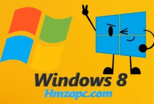 Windows 8 Pro Crack