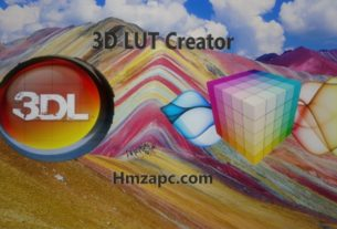 3D LUT Creator Pro 1.54 Cracked Serial Key