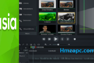Camtasia Studio Serial Key