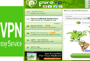 PureVPN Serial Key