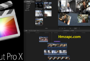 Final Cut Pro X Torrent